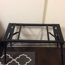 【差し上げます】KIKUTANI テーブル型キーボードスタンド