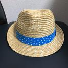 ビームス 帽子 子供 54㎝