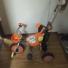乳児 自転車