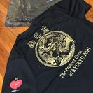 【未開封】尚巴志マラソン2016 記念Tシャツ Lサイズ&シューズ...