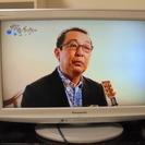 Panasonic 液晶テレビ 26型 2009年製