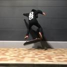 三重県スケーターいませんか?