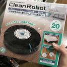 【美品】ISM フローリング用 お掃除ロボット +シート