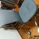椅子(ルームチェア)無料で譲ります