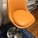 チェアー(カウンター椅子)新品 未使用
