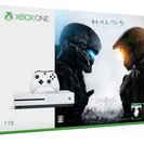 Xbox One S 1TB Halo Collection 同梱版