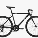 tern(ターン)clutch(クラッチ)クロスバイク