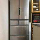 HITACHI 真空チルド 大型冷蔵庫