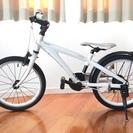 再出品‼︎  子供 自転車 ブリジストン ジュニアサイクル レベナ...