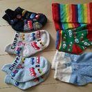 子供 靴下 6セット