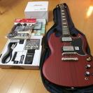 エレキギター エピフォン Epiphone / Faded G-...