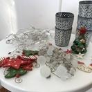 クリスマス☆オーナメント&デコレーション まとめて