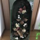 クリスマスツリー 1
