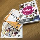 Wiiソフト★★おどるメイドインワリオ★