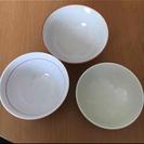 【お取引中】お茶碗 3つセット