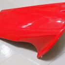 ヤマハ YZF-R1 02-03用  リアフェンダー 赤色
