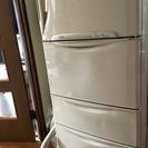 冷蔵庫 4ドア