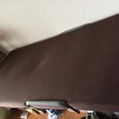 【値下げ】折りたたみベッド