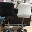 カウンターキッチン用椅子