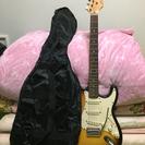 エレキギター ジャンク品