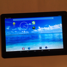 AndroidタブレットM1026S キーボード付きケースサービス
