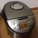 IH炊飯器 5.5合炊き