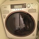 ドラム式 全自動 洗濯機 乾燥機 つき TOSHIBA
