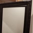 スタンドミラー、鏡