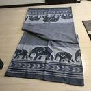 ダブル掛け布団カバー枕カバー