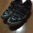 【ビンディングシューズ】シマノ RD76(SPD-SL)