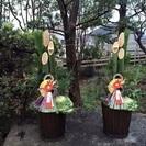 門松 正月飾り