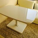 昇降テーブル、上下テーブル ダイニングテーブル