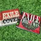 EXILE COVER & EXILE CHRISTMAS