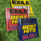 EXILE BEST HITS