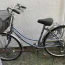 自転車をお譲りします