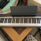 CASIO privia 電子ピアノ