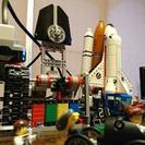 LEGOを使って楽しくプログラミングを学習しよう♪