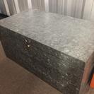 亜鉛鉄板BOX