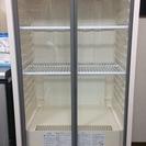 ホシザキ 冷蔵ショーケース ビール 冷蔵庫 SSB-70CT2 美品