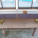★✩ 折り畳み式 会議用ローテーブル 座卓 ✩★
