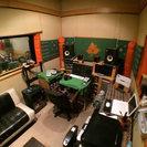 カラオケの歌を録音してCDを作成します。