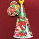 ディズニーランド  缶♡2016  クリスマス