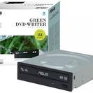 ASUS DVD-RWドライブ未使用