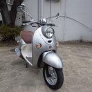 低燃費!! 4サイクル ビーノ エンジン好調!!定番シルバー