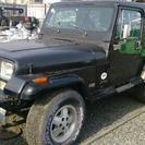 シボレー  (Jeep ラングラー )WRANGLER 6000c...