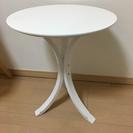 【NOCE】高さとサイズが使いやすいサイドテーブル!