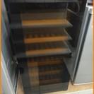 【引取限定】エクセレンス ワインセラー MW-70CE 18本収納...