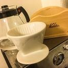 Kalita コーヒー セット