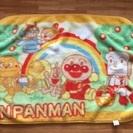 アンパンマンの毛布