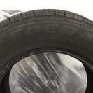 E50エルグランドにオススメ タイヤ2本+金属チェーン